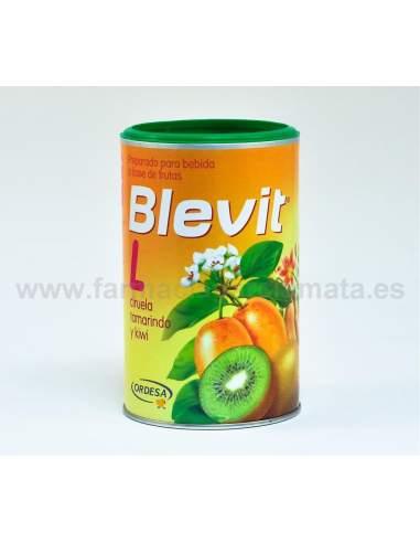 BLEVIT L FRUTAS 150 G