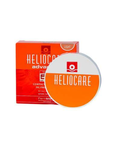 HELIOCARE SPF 50 COMPACTO LIGHT 10 G