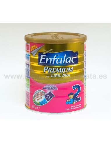 ENFAMIL 2 PREMIUM 800 G (ANTES ENFALAC)