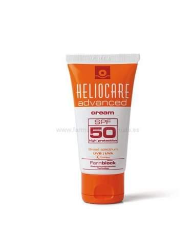 HELIOCARE SPF 50 PROTECCION EXTREMA 50 ML CREMA