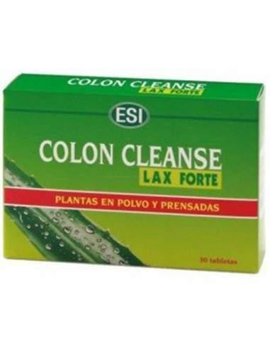 COLON CLEANSE LAX FORTE 30 TABLETAS