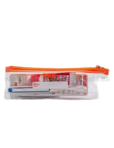 PHB JUNIOR PLUS KIT CEPILLO + PASTA