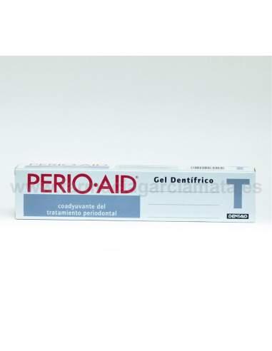 PERIO AID GEL 0.12 75 ML