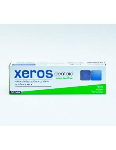 XEROSDENTAID DENTIFRICO 75 ML