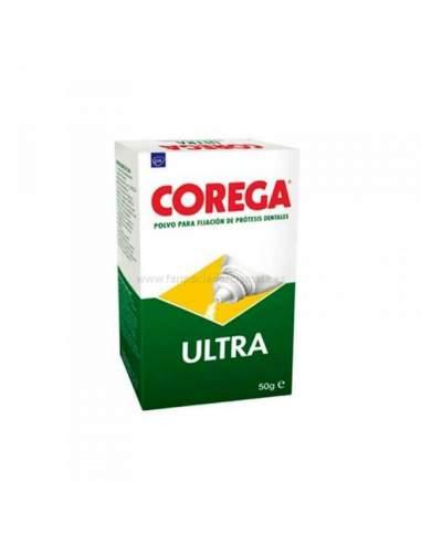 COREGA ULTRA POLVO 50 G
