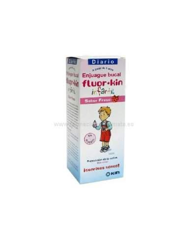 FLUOR KIN 0,2% SEMANAL 100 CC