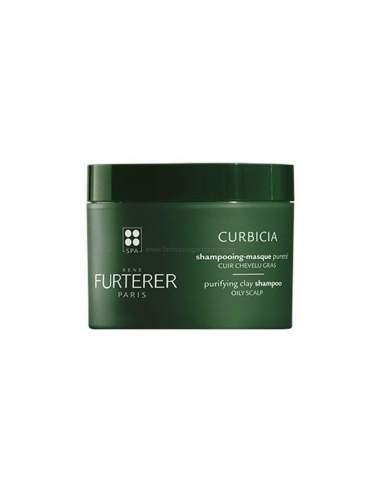 RENE FURTERER CURBICIA CHAMPU MASCARILLA PUREZA 200 ML