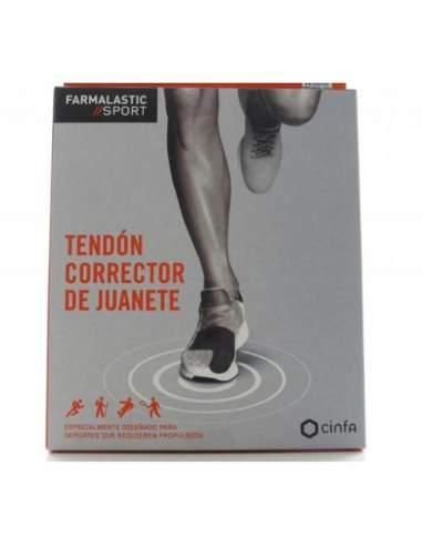 FARMALASTIC SPORT TENDON CORRECTOR DE JUANETES T- L