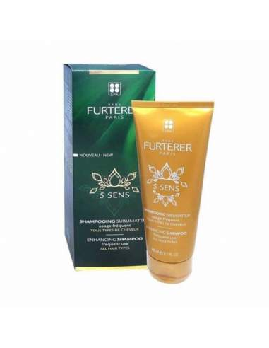 RENE FURTERER 5 SENS CHAMPU SUBLIMADOR 200 ML