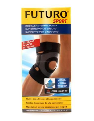 RODILLERA FUTURO SPORT T- MED