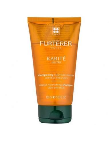 RENE FURTERER KARITE NUTRI CHAMPU NUTRICION INTENSA 150 ML