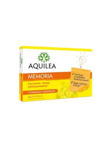 AQUILEA MEMORIA ESTUDIO 30 CAPSULAS