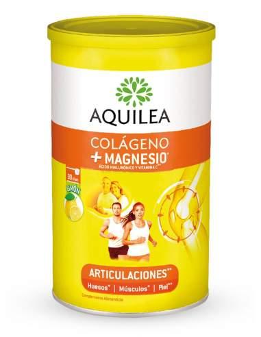 AQUILEA ARTINOVA COLAGENO MAGNESIO 375 G