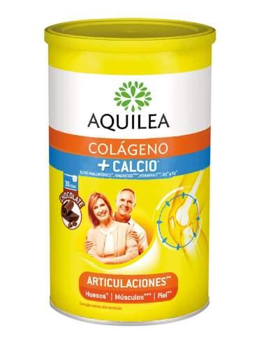 AQUILEA ARTINOVA COLAGENO + CALCIO BOTE 495 GRAMOS (SABOR