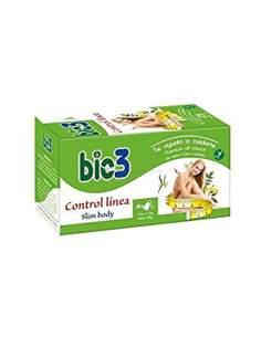 BIE 3 CONTROL DE LINEA INFUSION 25 SOBRES