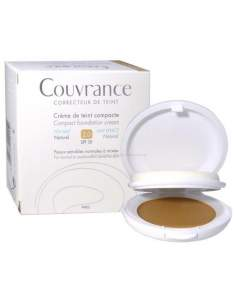 AVENE COUVRANCE COMPACTO OF MATE BEIGE 2.5
