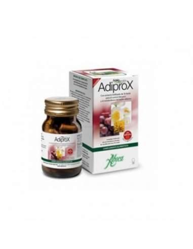 ABOCA ADIPROX ADELGACCION 500 MG 50 CAPSULAS
