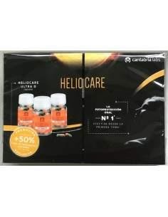 HELIOCARE ULTRA D CAPSULAS PACK CAJA 2+1