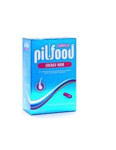 PILFOOD COMPLEX ENERGY HAIR 180 COMPRIMIDOS