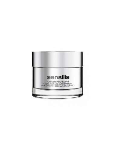 SENSILIS ORIGIN PRO EGF-5 CREMA 50 ML + REGALO
