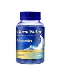 DORMINATUR GUMMIES 50 CARAMELOS DE GOMA