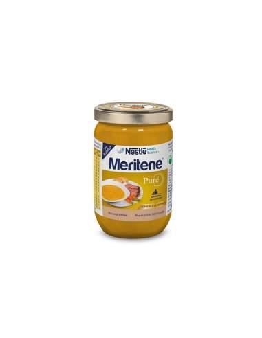 MERITENE PURE 300 G TERNERA A LA JARDINERA