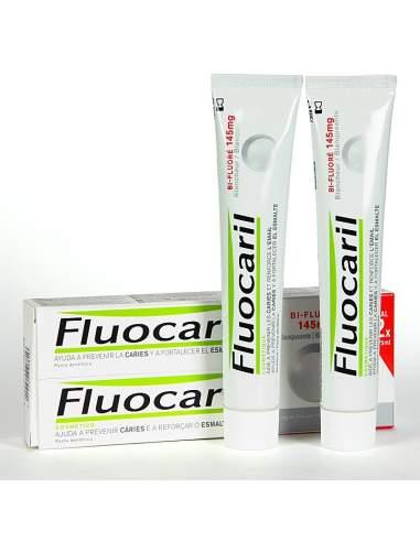 FLUOCARIL BI-FLUORE 145 BLANQUEADOR 2X75 ML