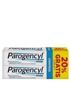 PAROGENCYL 125 ML DUPLO + 20 % GRATIS