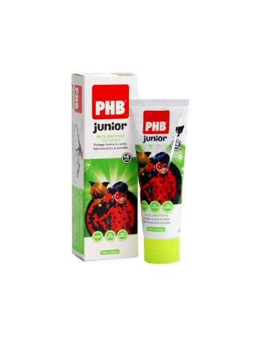 PHB JUNIOR MENTA 75 ML