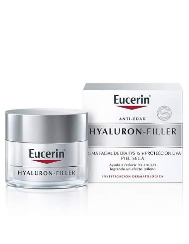 EUCERIN HYALURON FILLER DIA P/SECA 50 ML